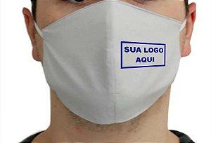 Kit 10 máscaras Personalizadas