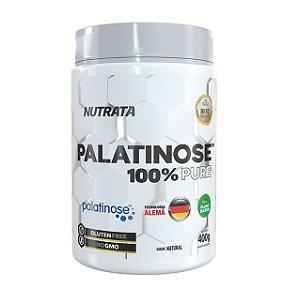Palatinose 100% PURE, Nutrata, 400g