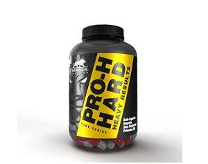 PRO H-HARD, suplemento alimentar,  LEADER NUTRITION, 120 Caps.