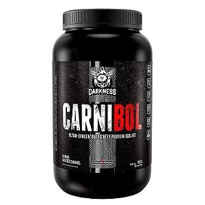 CARNIBOL 907g - Proteína da Carne Darkness Integralmédica