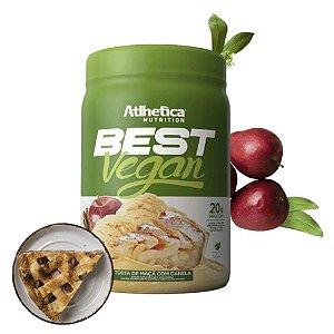 BEST VEGAN, Proteína Vegana, Atlhetica Nutrition, 500G