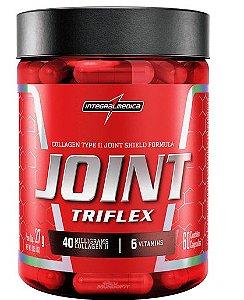 JOINT Triflex (60 Cápsulas) - Colágeno tipo 2 II IntegralMedica