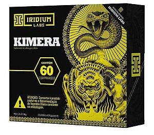 Kimera Thermo (60 Comprimidos) - Iridium Labs Termogênico