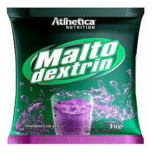 MALTODEXTRIN, maltodextrina, Atlhetica Nutrition, 1 kg