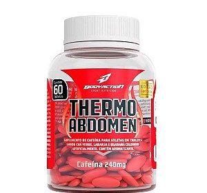 Termo Abdômen (120 caps.) - Emagrecedor Bodyaction