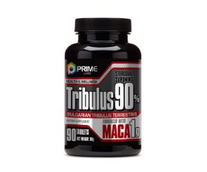 Tribulus com Maca 90 caps - Testosterona Prime Labs