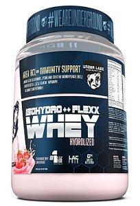 IsoHydro Flexx Whey (900g) - Wpi Under Labz Underlabz iso hydro