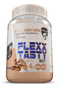 Flexx Tasty Whey (907g) - Wpc Wpi UNDER LABZ