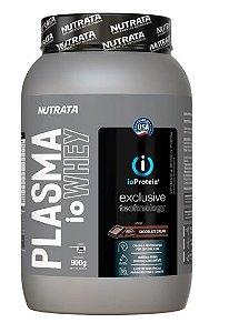 Plasma Io Whey Protein (900g) - Nutrata