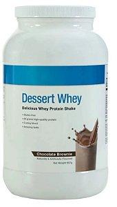 Dessert Whey (907g) - Ultimate Nutrition