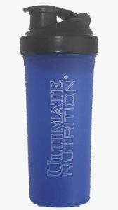 Coqueteleira Azul (700ml) - ULTIMATE NUTRITION