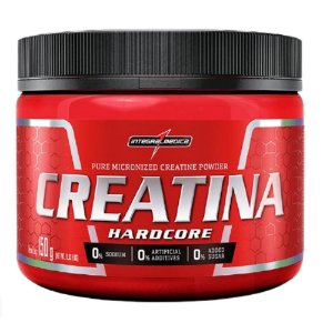 CREATINA HARDCORE, IntegralMedica, 150g