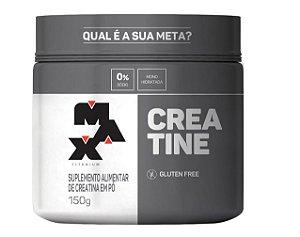CREATINE, Max Titanium, Creatina, 150g