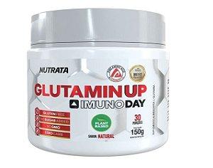 GLUTAMIN UP, IMUNO DAY,  Nutrata, Glutamina, 150g