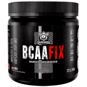 BCAA Fix, Darkness, 240g