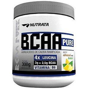 BCAA Pure em pó, Nutrata, 300g