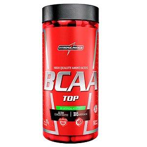 BCAA Top, Integralmedica, 240 Caps