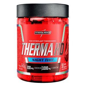 THERMA HD Night Time, IntegralMedica, 90 caps