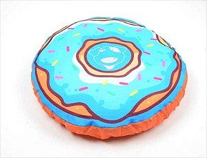 Almofada Donuts Azul