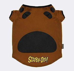 Camiseta Freefaro Scooby M