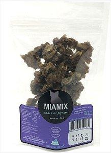 Miamix Snack de Fígado 30g