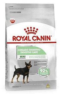 Ração Royal Canin Cão Adulto Digestive Care 2,5kg