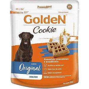 Cookie Golden Cão Adulto 350g