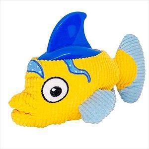 Brinquedo Chalesco Tubafish