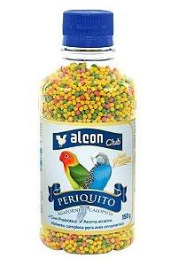 Ração Alcon Club Periquito, Agapornis E Calopsita 310g