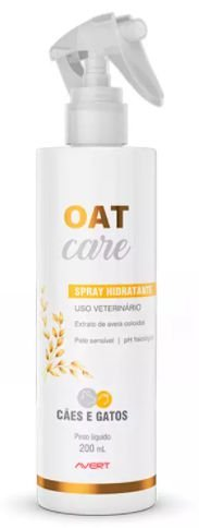 Spray Hidratante Oat Care 200ml