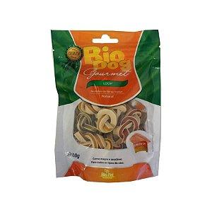 Snack Bio Dog Gourmet Loop 100g