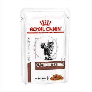 Sachê Royal Canin Gato Gastro Intestinal 85g