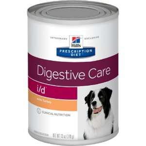 Lata Hill's Cao I/D Digestive Care 370g