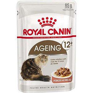 Sache Royal Canin Gato Ageing (Senior) 12+ 85g