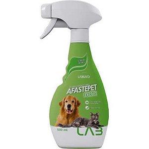 Educador Afaste Pet Forte Spray 500ml