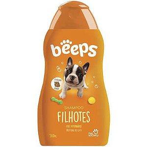 Shampoo Beeps Filhote 500ml