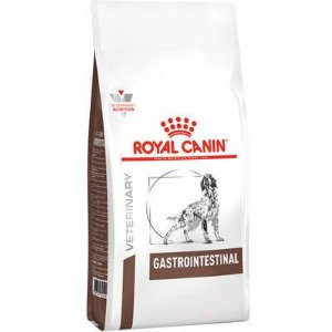 Ração Royal Canin Veterinary Diet Cão Gastro Intestinal 2kg