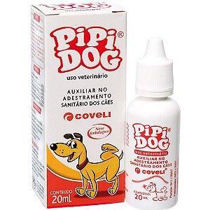 Adestrador Sanitário Pipi Dog 20ml