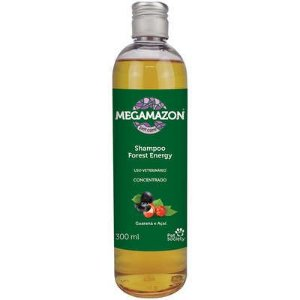 Shampoo Megamazon Guarana Acai 300ml