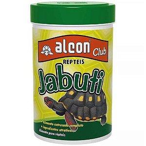 Alimento Alcon Club Repteis Jabuti 300g