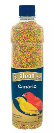 Alimento Alcon Club Canario 325g
