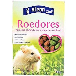 Ração Alcon Club Roedores 80g