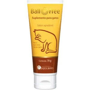 Suplemento Alimentar Ball Free Pasta Oral 70g