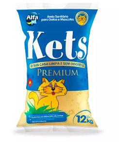 Areia Kets Premium 12kg