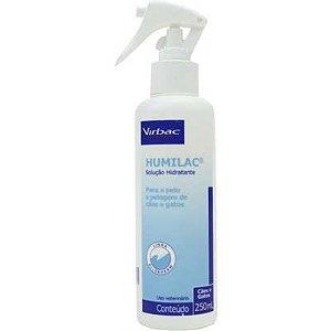 Solução Dermatológica Humilac 250ml