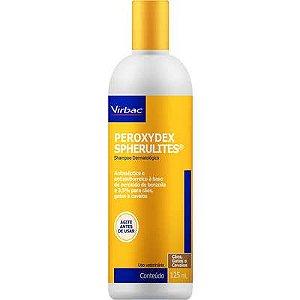 Shampoo Dermatológico Peroxydex Spherulites 125ml