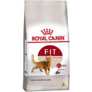 Ração Royal Canin Gato Adulto Fit 400g