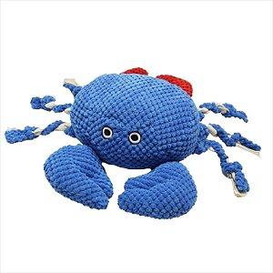 """Brinquedo Au! Pet Crab 8"""""""