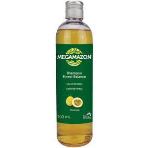 Shampoo Megamazon Maracuja 300ml