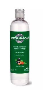 Condicionador Megamazon Guarana Açai 280ml